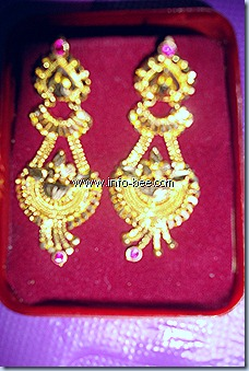 Thangamayil Jewellery Images
