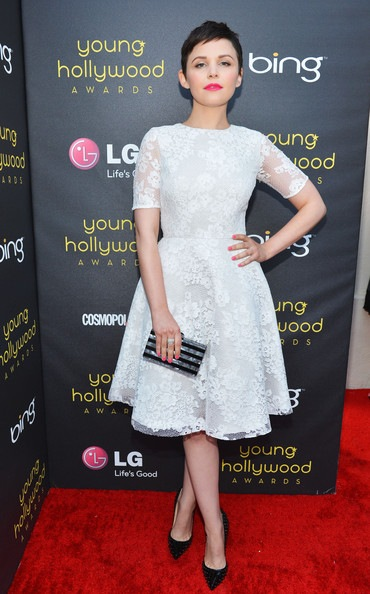 Ginnifer Goodwin 14th Annual Young Hollywood