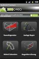 Screenshot of IsoDroid Premium