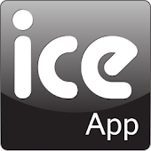 "Ice App  ""nightlife made easy"""