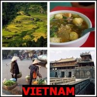VIETNAM- Whats The Word Answers