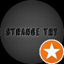 Strange TRY