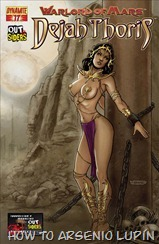 P00017 - WoM - Dejah Thoris howtoa