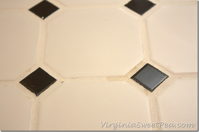 Tile Refresh Problem