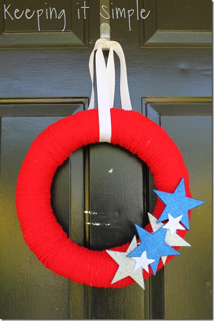 4th of july wreath (1)