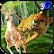 African Cheetah Survival Sim 1.1 Apk