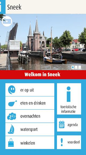 【免費旅遊App】Friesland-APP點子
