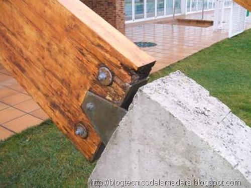 articulacion madera
