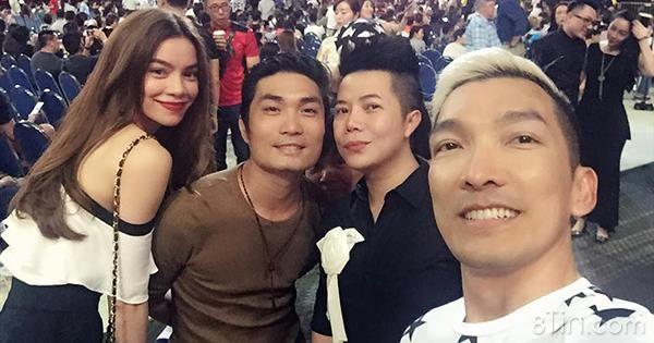 Sau chuỗi ngày dài hứng chịu bão scandal, HLV The Voice Việt
