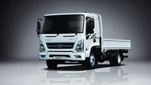 Xe tải 7 tấn QT Hyundai