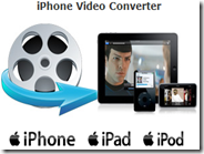 Convertire video in HD per iPhone, iPad e iPod con iPhone Video Converter gratis fino al 15 Agosto