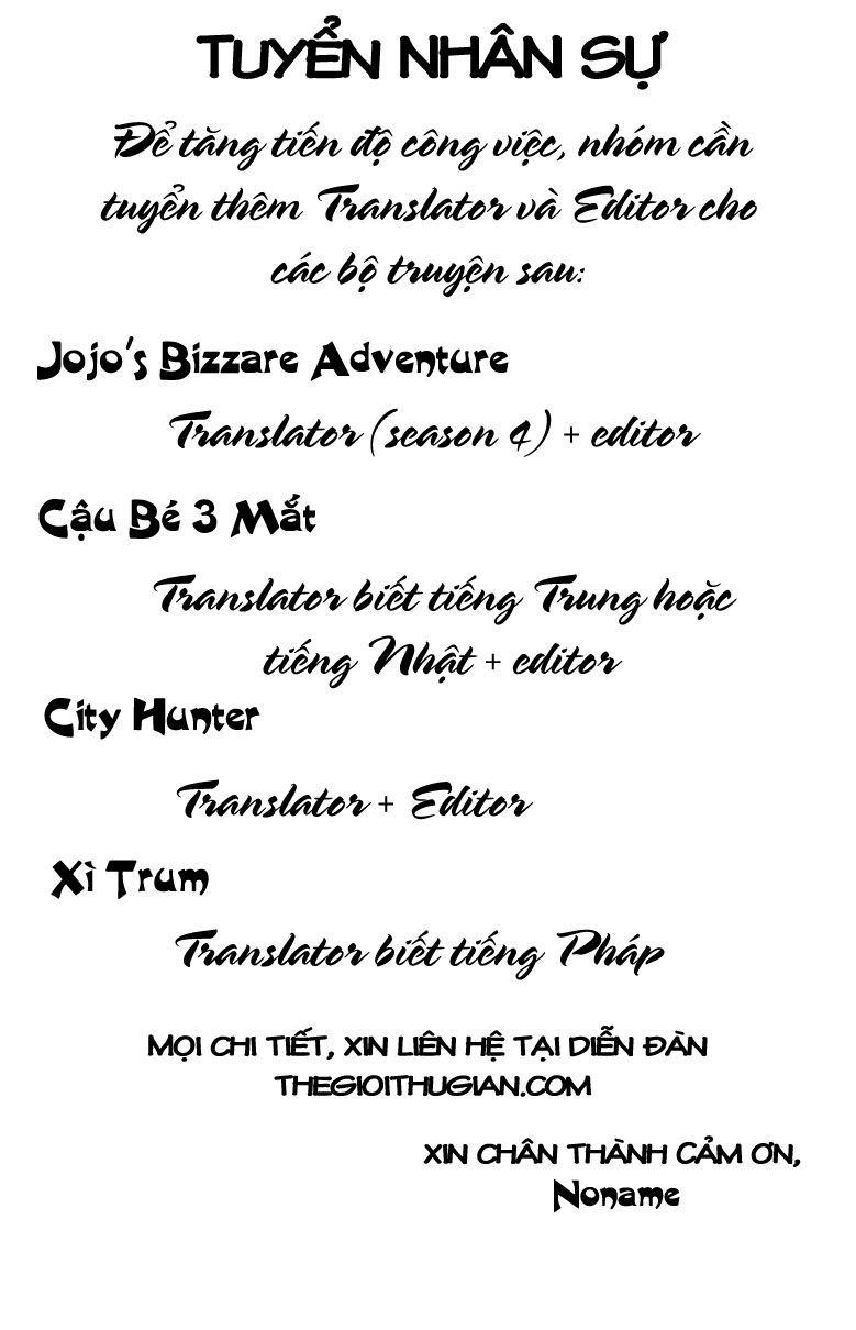 JoJo no Kimyou na Bouken Chap 222 - Truyen.Chap.VN