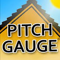 Pitch Gauge – Roofing App icon