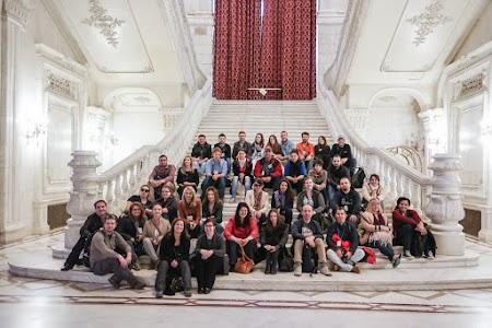 07. Bloggeri in Palatul Parlamentului.jpg