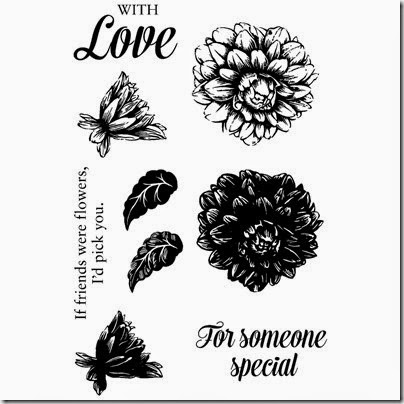 someone special stamp set