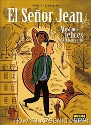 P00005 - El Señor Jean #4