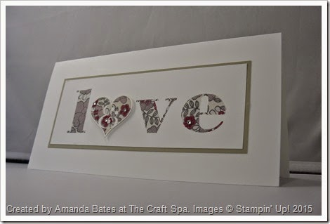 Groovy Love, made by Amanda Bates at The Craft Spa 070
