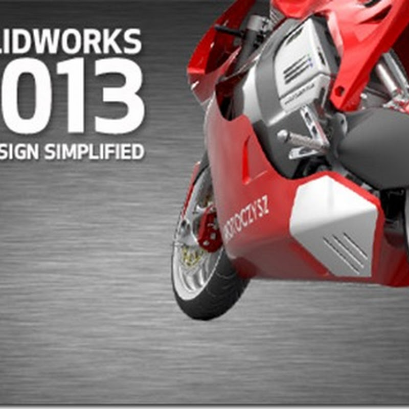 Solid Works 2013 SP3.0 (Win32Win64) Full Multilanguage Integrated