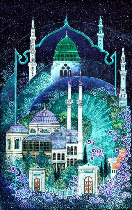 Мечеть Хирка-и-Сериф