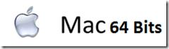 Version Mac Intel 64 bits