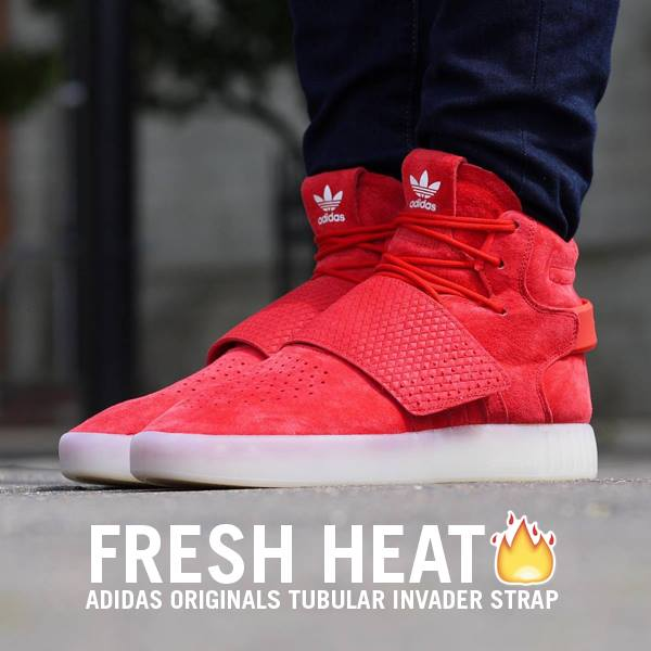 Tubular Primeknit High Tops adidas US