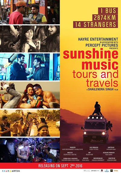 Book tickets for the epic road trip film In cinemas now SunshineMusicToursAndTravels