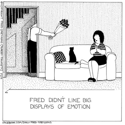 Shy Fred Fred Ilovefred cartoons Rupertfawcett