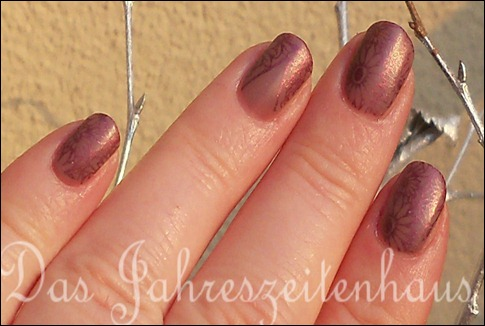 china glaze joy stamping matte 4