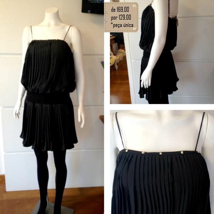 985ae0f9082 Confira abaixo algumas ofertas em destaque  istoq vestido paete istoq  outlet vestido drapeado com spikes 1 ...