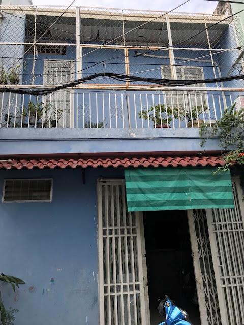 Bán nhà hẻm ô tô hai sẹc Nguyễn Súy Quận Tân Phú 03
