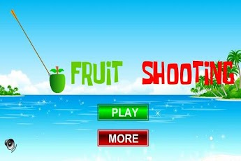 Fruit Shoot 1.0 APK