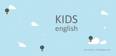 English for Kids Age is one of the most important factors in