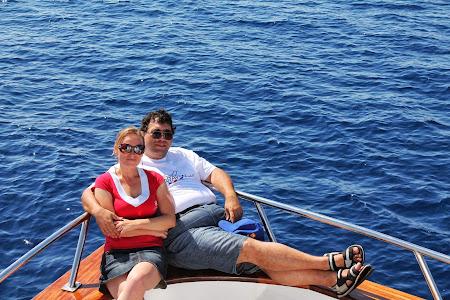 La mare in Cipru: Vasul Anamnasis Larnaca
