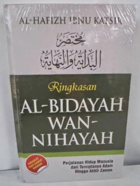Kitab Al Bidayah Wan Nihayah Pdf