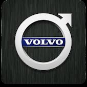 My Volvo Magazine Summer INT