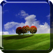 Landscape Live Wallpaper