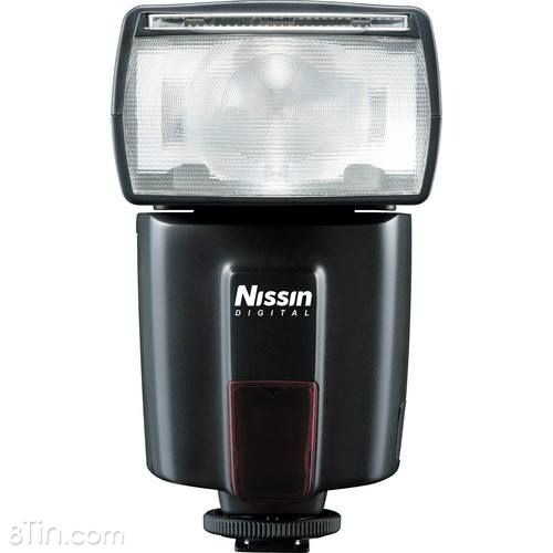 Đèn Flash Nissin Di600 for Nikon Giá: 2.690K