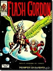 P00012 - Flash Gordon v1 #12