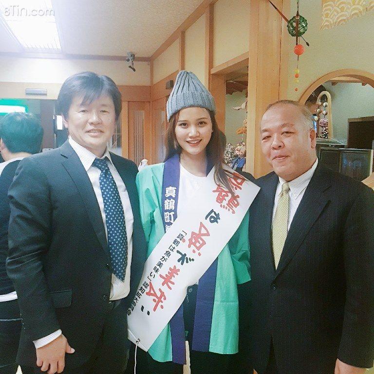 Quán quân Vietnam's Next Top Model 2015 #HươngLy vinh dự là người