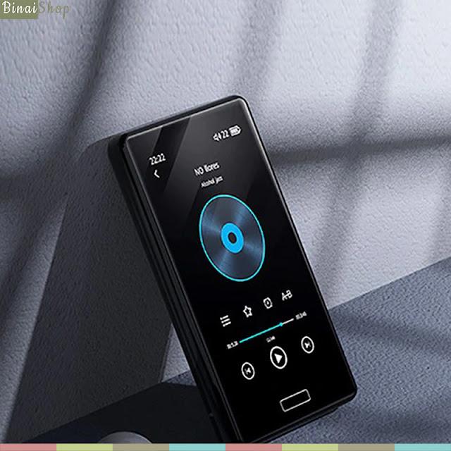 Philips SA2916 - Máy Nghe Nhạc MP3 Full Cảm Ứng