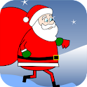 Santa Claus Run icon