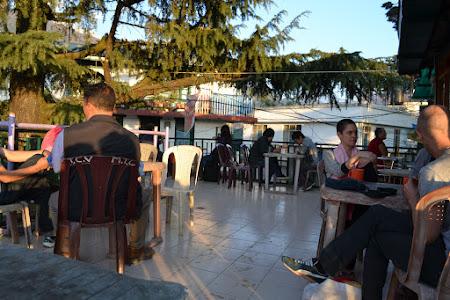 Village Meeting Point Cafe Dharamsala - mica Lhasa