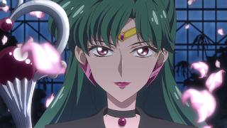 Bishoujo Senshi Sailor Moon Crystal Ss3