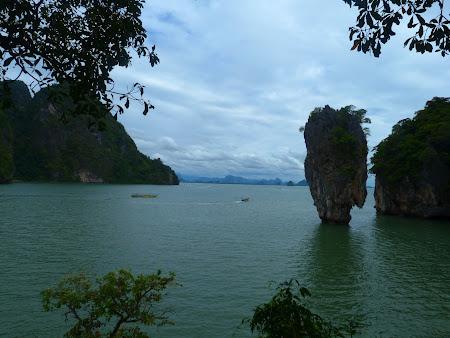 Imagini Thailanda: James Bond Island