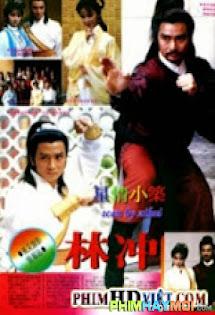 Lâm Xung - The Unyielding Master Lim