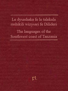 The languages of Southwest Tanzania Cover