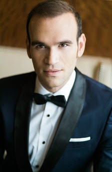 BEST ARTIST OF 2014: Tenor Michael Fabiano [Photo by Arielle Doneson]