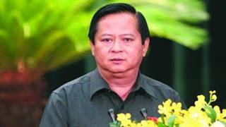 Nguyễn Hữu Tín, nguyên Phó Chủ tịch UBND TP. HCM.