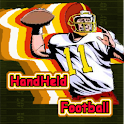 Handheld Football logo