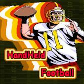 Handheld Football